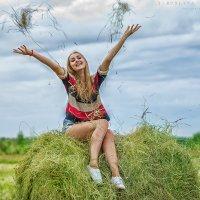 радость лета :: Ярослава Бакуняева