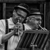 Трубачи #2 :: Alex Sash