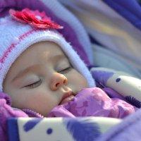 Пока младенцы спят :: Ирина Макарова