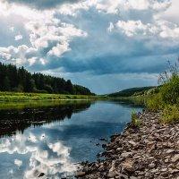 rays :: Aleksandr Tishkov