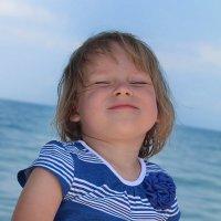 Солнце, море и вода...... :: Tatiana Markova