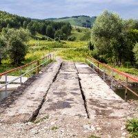 мостик :: Dmitry i Mary S