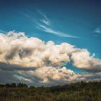 Облако :: Иван Анисимов