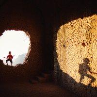 свет и тень :: Александра Кормильчинкова