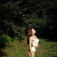 Summer :: Ксения Косогорова