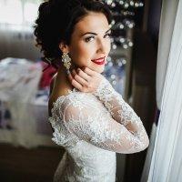 невеста :: Vanda Bogoleppova