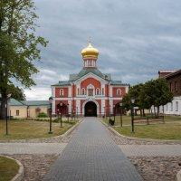 Богатый монастырь :: Евгений Никифоров