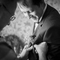 ©Сборы жениха :: Дмитрий Гришин