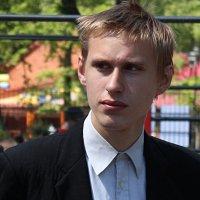 """Типаж """"Гаркуша""""... :: Дмитрий Иншин"""