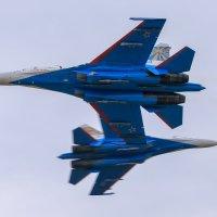 Встречный пилотаж :: Павел Myth Буканов