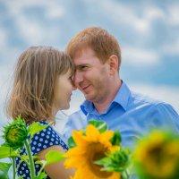 Он и она :: Юлия Галиева