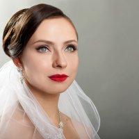 Невеста :: Ulzhan Ibraeva