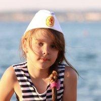 Морячка :: Nyusha