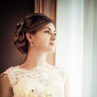 Невеста :: Фотохудожник Наталья Смирнова