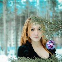 Анастасия :: Tat Gafurova