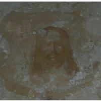 Проявившийся лик на стене. :: владимир ковалев