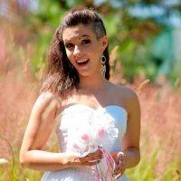 невеста :: Andrey Stanislavovich