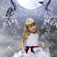 принцесса :: Елена ЕМР