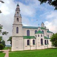 Полоцк- Софийский собор- 2014 :: yuri Zaitsev