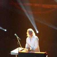 Клавишник Uriah Heep :: Александр Школьник