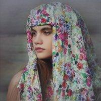 Софи.. :: Надежда Шибина