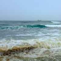 Морская волна. :: SergeuBerg