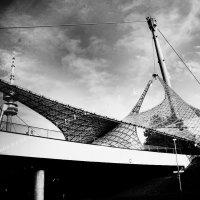 Олимпиаштадион :: Лара Leila