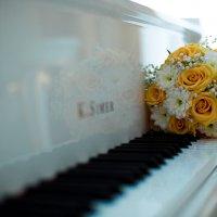 Букет невесты :: Юлия Федосова