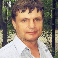 Сам :: Аркадий Медников