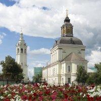 Христорождественский храм :: Олег Пученков