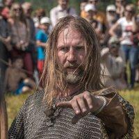 Средневековый рыцарь. :: Виктор Грузнов