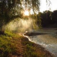 Smoke on the Water :: Андрей Лукьянов