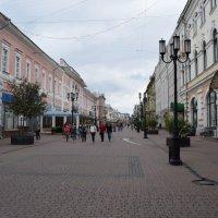 Н. Новгород :: Андрей