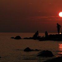 на черном море :: alecs tyalin