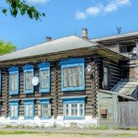 Дом с Мезонином :: Михаил Калашников