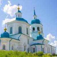 Собор Спасский (1731-1756) :: Михаил Калашников