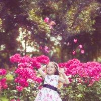 Счастье :: Анастасия Кочеткова