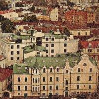 Старый город..... :: Ольга Минина