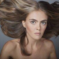 Hairy story :: Anastasia M