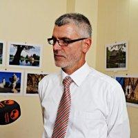 Йожефа Бочкої, віце-консул Угорщини в Україні :: Степан Карачко