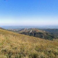 В горах :: Сергей Анатольевич