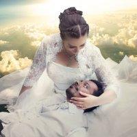 Заоблачные мечты :: Johann Lorenz