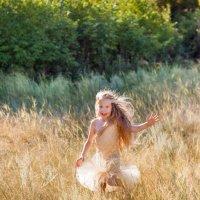 Лето-это маленькая жизнь :: Ольга Трушникова