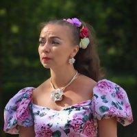 Продлись, продлись очарованье.... :: Tatiana Markova