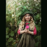 Лесной гном :: Оксана Кондрякова