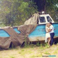 Love story :: марина алексеева