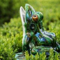 садовая керамика :: татьяна