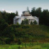 музей-усадьба В.Набокова :: Natali-C C