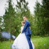 Свадьба :: Елена Стерхова