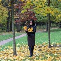 Осень :: Колибри М